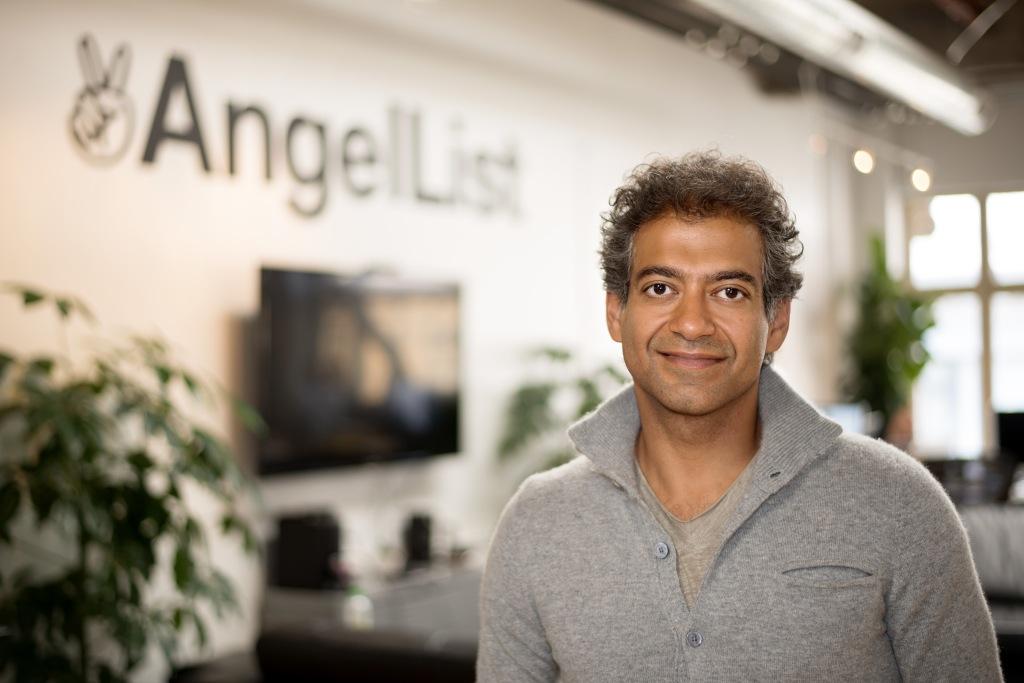 Angellist top marketplace