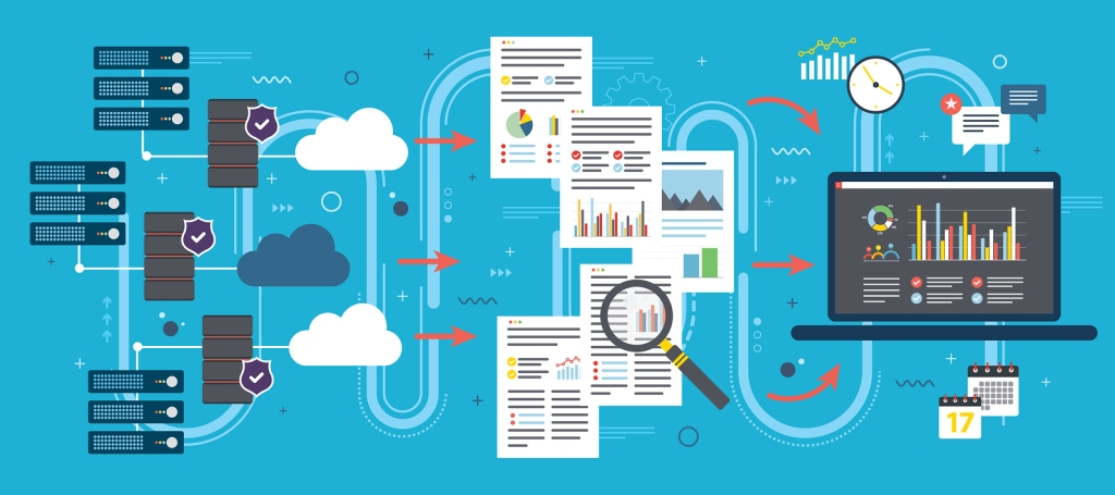 Top Business Intelligence Companies