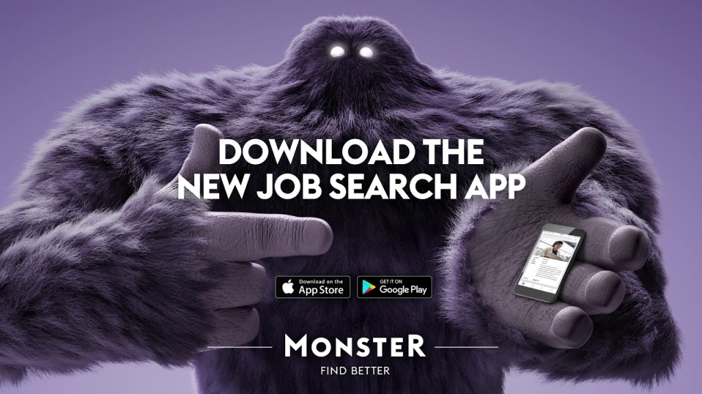 Monster top marketplace