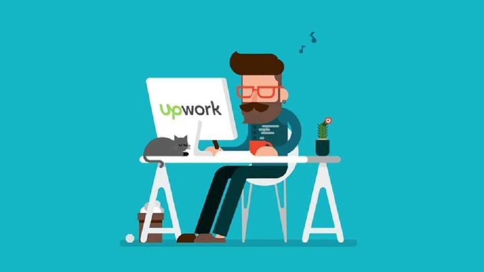 Upwork top marketplace