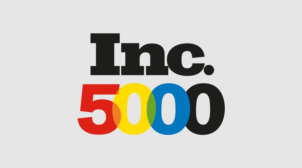Americas INC 5000 companies, free download in xls format